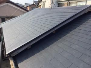 T様邸:屋根葺き替え工事