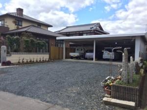 Y様邸:屋根塗装工事
