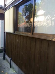 M様邸:外壁塗装工事