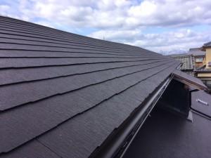 M様邸:屋根葺き替え工事