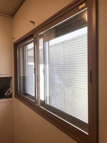 S様邸:窓リフォーム
