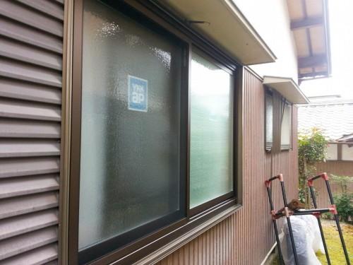 N様邸:窓リフォーム