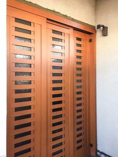 N様邸:玄関リフォーム