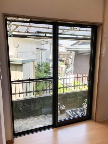 U様邸:窓リフォーム