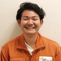 林田 清志郎