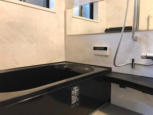 M様邸:浴室リフォーム