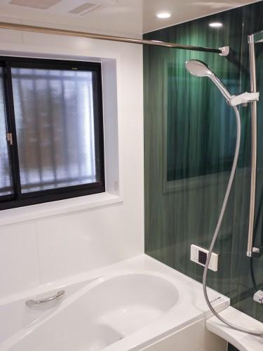 I様邸:浴室リフォーム