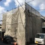 H様邸 屋根葺き替え工事