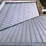 大津市   屋根塗装工事