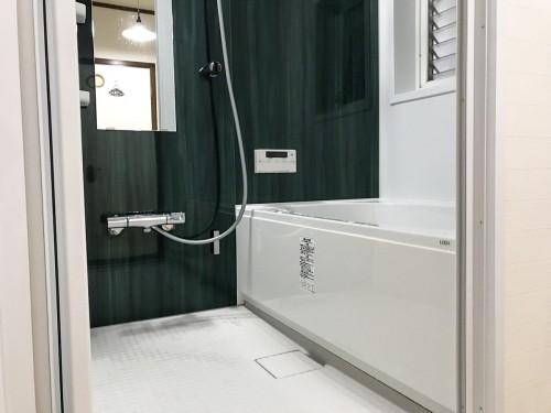 Y様邸:浴室リフォーム
