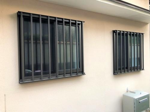 築40年戸建の窓リフォームのご紹介です。