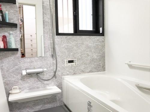 N様邸浴室リフォーム