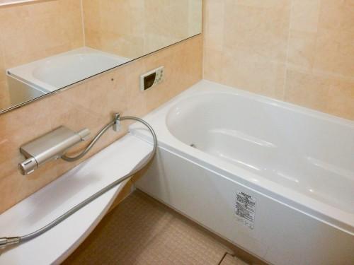 K様邸:浴室リフォーム