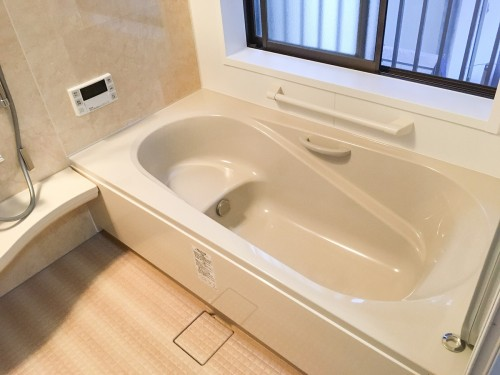 S様邸:浴室リフォーム