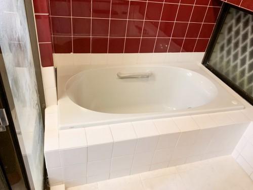 築30年戸建ての浴室リフォームのご紹介です。