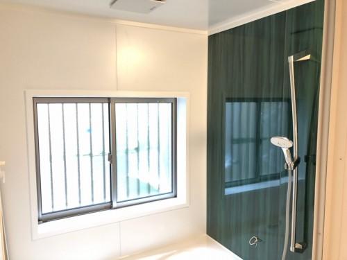 戸建ての浴室リフォームのご紹介です。