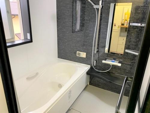 築20年戸建ての浴室リフォームのご紹介です。