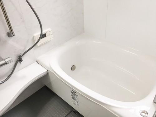 築25年戸建ての浴室入替工事のご紹介です。