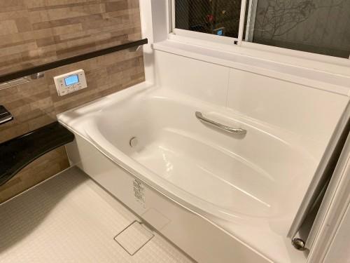 築23年戸建ての浴室リフォームのご紹介です。
