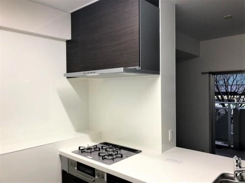 築26年マンションのキッチンリフォームのご紹介です。