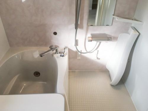 築38年戸建ての浴室リフォームのご紹介です。