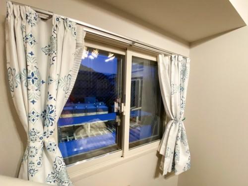 新築マンションの窓リフォームのご紹介です。
