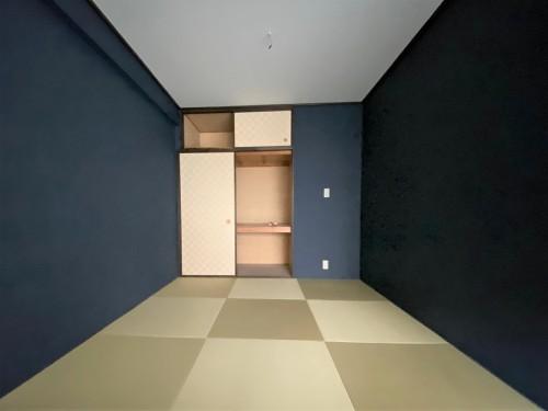 マンションの内装リフォームのご紹介です。