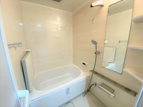 築26年マンションの浴室リフォームのご紹介です。