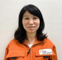 川道 純子