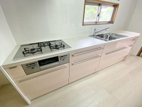 築27年戸建てのキッチンリフォームのご紹介です。