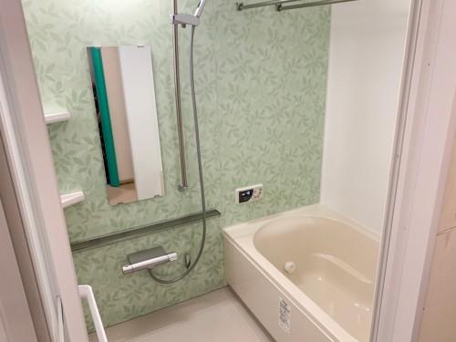 築27年マンションの浴室リフォームのご紹介です。
