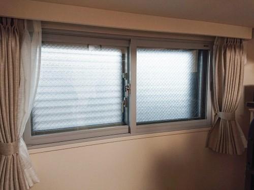 築6年マンションの窓リフォームのご紹介です。