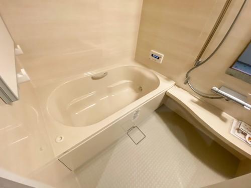 築20年マンションの浴室リフォームのご紹介です。