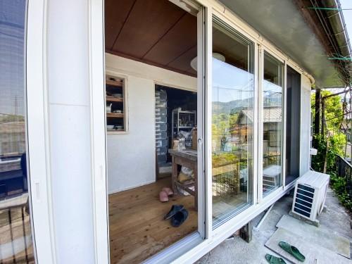 築50年戸建ての窓リフォームのご紹介です。