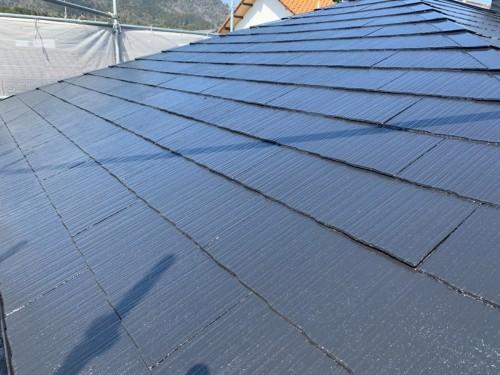 築30年戸建ての外壁屋根塗装工事のご案内です。