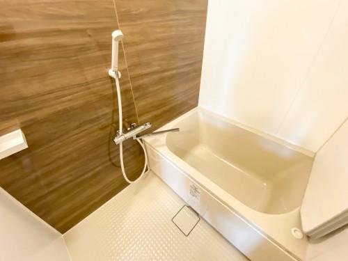 築28年マンションの浴室リフォームのご紹介です。