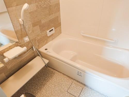 築40年戸建ての浴室リフォームのご紹介です。